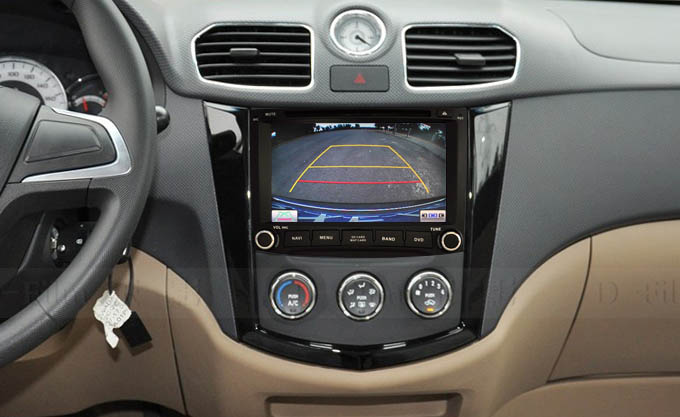 兼容各种蓝牙手机蓝牙音乐播放功能   适用车型:  五菱2013款宏光s